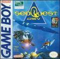 SeaQuest DSV | GameBoy