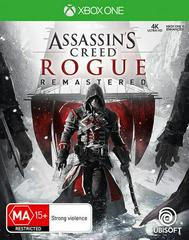 Assassin's Creed Rogue Remastered PAL Xbox One Prices