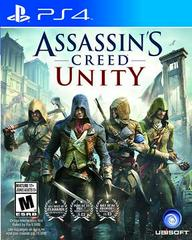 Assassin's Creed: Unity Playstation 4 Prices