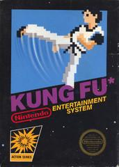 Kung Fu [5 Screw] NES Prices