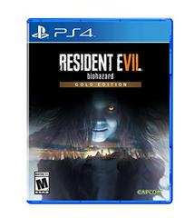 Resident Evil 7 Biohazard Gold Edition Playstation 4 Prices