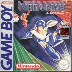 Mega Man: Dr. Wily's Revenge PAL GameBoy Prices