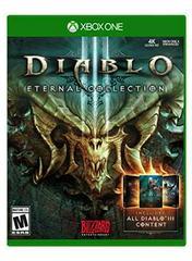 Diablo III Eternal Collection Xbox One Prices