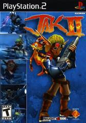 Jak II Playstation 2 Prices