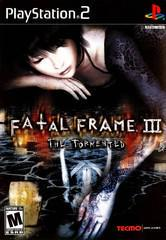 Fatal Frame 3 Tormented Playstation 2 Prices