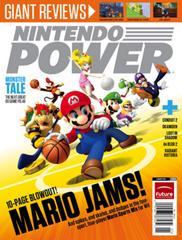 [Volume 263] Mario Sports Mix Nintendo Power Prices