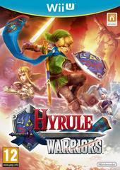 Hyrule Warriors PAL Wii U Prices