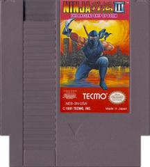 Cartridge | Ninja Gaiden III Ancient Ship of Doom NES