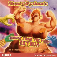 Monty Python's Invasion from the Planet Skyron CD-i Prices