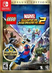 LEGO Marvel Super Heroes 2 Deluxe Edition Nintendo Switch Prices