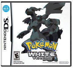 Pokemon White Nintendo DS Prices