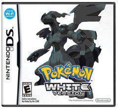 Pokemon White Nintendo DS Prices