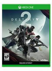 Destiny 2 Xbox One Prices