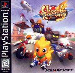 Chocobo Racing Playstation Prices