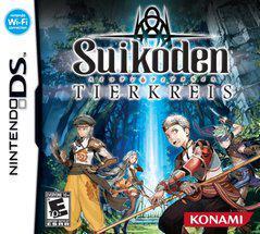 Suikoden Tierkreis Nintendo DS Prices
