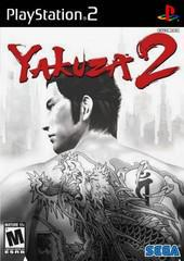 Yakuza 2 Playstation 2 Prices