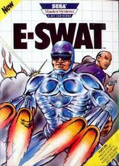 E-SWAT Sega Master System Prices