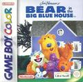 Bear in the Big Blue House | PAL GameBoy Color