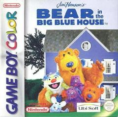 Bear in the Big Blue House PAL GameBoy Color Prices