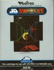 Narrow Escape Vectrex Prices