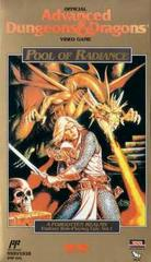 Advanced Dungeons & Dragons: Pool of Radiance Famicom Prices