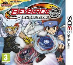 Beyblade: Evolution PAL Nintendo 3DS Prices