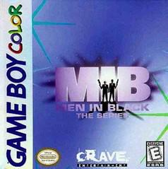 Men in Black the Series GameBoy Color Prices