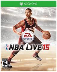 NBA Live 15 Xbox One Prices