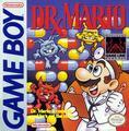 Dr. Mario | GameBoy