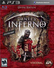Dante's Inferno Divine Edition Playstation 3 Prices