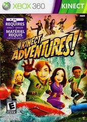 Kinect Adventures Xbox 360 Prices