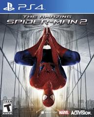 Amazing Spiderman 2 Playstation 4 Prices