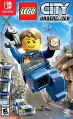 LEGO City Undercover Nintendo Switch Prices
