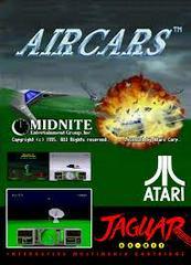 Aircars - Front | Aircars Jaguar