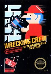 Wrecking Crew [5 Screw] NES Prices