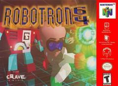 Robotron 64 Nintendo 64 Prices