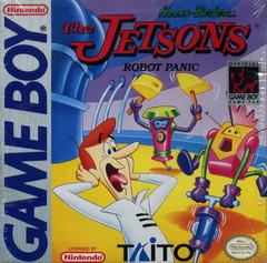 The Jetsons Robot Panic GameBoy Prices
