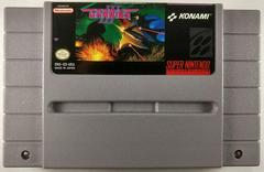 Cartridge | Gradius III Super Nintendo