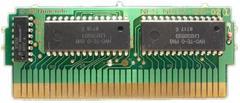 Circuit Board | Tennis NES