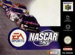 NASCAR 99 PAL Nintendo 64 Prices
