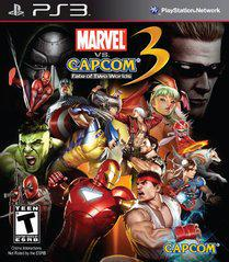 Marvel Vs. Capcom 3: Fate of Two Worlds Playstation 3 Prices