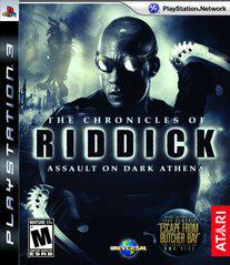 The Chronicles of Riddick: Assault on Dark Athena Playstation 3 Prices