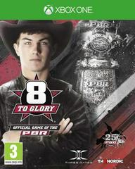 8 to Glory PAL Xbox One Prices