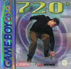720 PAL GameBoy Color Prices