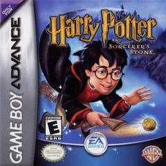 Harry Potter Sorcerers Stone GameBoy Advance Prices