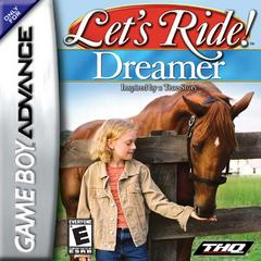 Let's Ride! Dreamer GameBoy Advance Prices