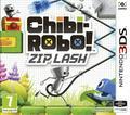 Chibi-Robo Zip Lash | PAL Nintendo 3DS