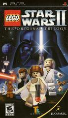 LEGO Star Wars II Original Trilogy PSP Prices