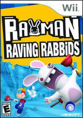 Rayman Raving Rabbids Wii Prices