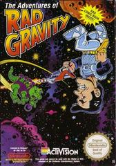 Adventures of Rad Gravity PAL NES Prices